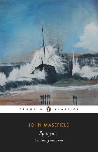Spunyarn: Sea Poetry and Prose (Paperback)