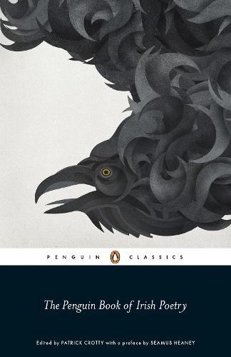 The Penguin Book of Irish Poetry (Paperback)