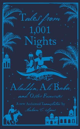 Tales from 1,001 Nights (Hardback)