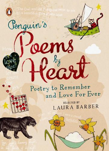Penguin's Poems by Heart (Paperback)