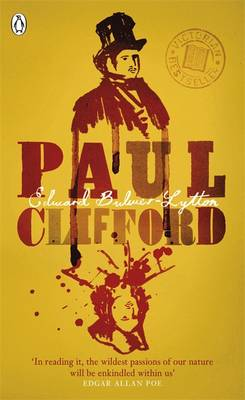 Paul Clifford - Penguin Classic Romance Thillers (Paperback)