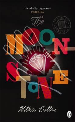 The Moonstone - Penguin Classics (Paperback)