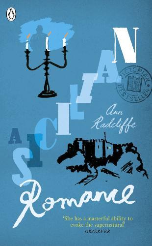 A Sicilian Romance - Penguin Classic Romance Thillers (Paperback)