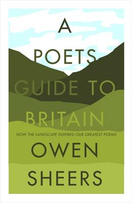 A Poet's Guide to Britain (Hardback)
