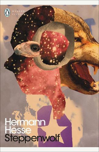 Steppenwolf - Penguin Modern Classics (Paperback)