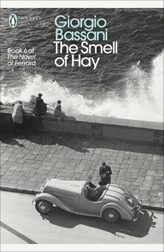 The Smell of Hay - Penguin Modern Classics (Paperback)