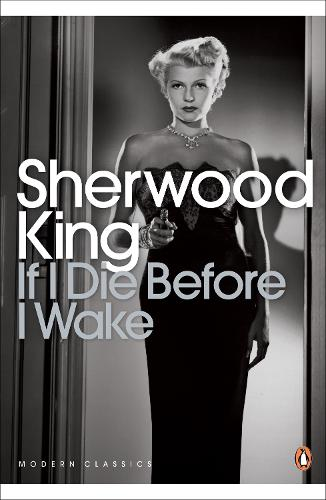 Cover of the book, If I Die Before I Wake.