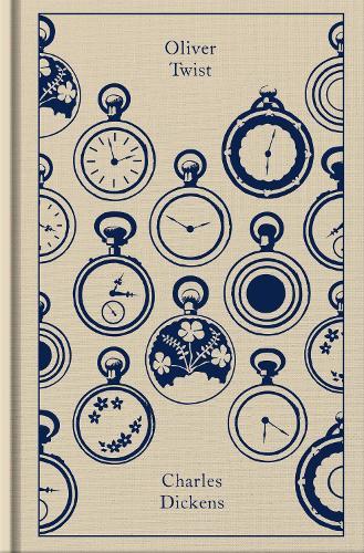 Oliver Twist - Penguin Clothbound Classics (Hardback)