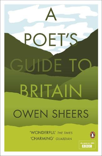 A Poet's Guide to Britain (Paperback)