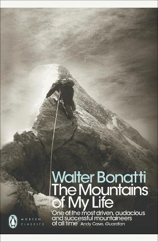 The Mountains of My Life - Penguin Modern Classics (Paperback)