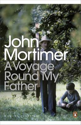 A Voyage Round My Father (Paperback)