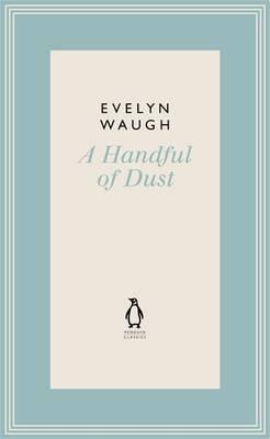 A Handful of Dust (8) (Hardback)