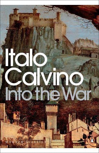 Into the War - Penguin Modern Classics (Paperback)