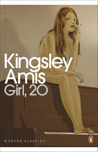 Girl, 20 - Penguin Modern Classics (Paperback)
