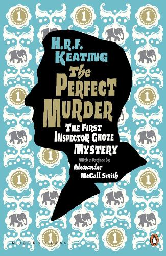 The Perfect Murder: The First Inspector Ghote Mystery - Penguin Modern Classics (Paperback)
