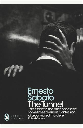 The Tunnel - Penguin Modern Classics (Paperback)