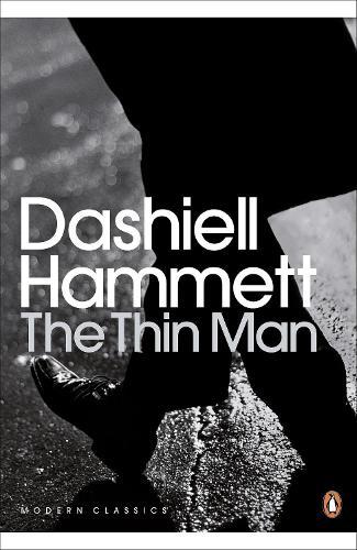 The Thin Man - Penguin Modern Classics (Paperback)
