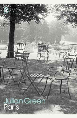 Paris - Penguin Modern Classics (Paperback)