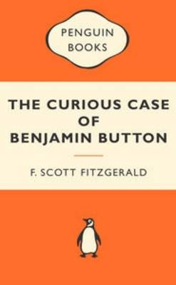The Curious Case of Benjamin Button (Paperback)