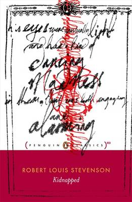 Kidnapped (RED) (Paperback)