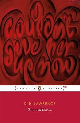 Sons and Lovers (RED) (Paperback)