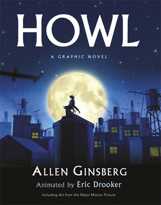 Howl: A Graphic Novel - Penguin Modern Classics (Paperback)