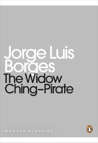 The Widow Ching--Pirate - Penguin Modern Classics (Paperback)