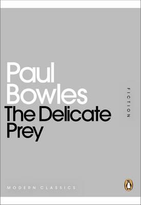 The Delicate Prey (Paperback)