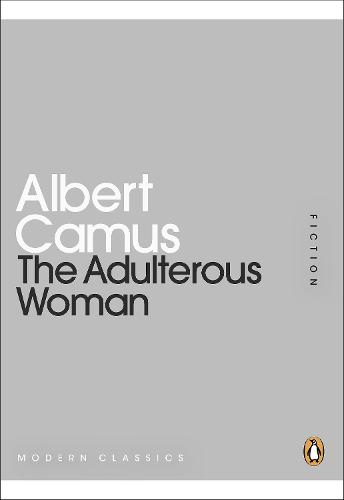 The Adulterous Woman (Paperback)