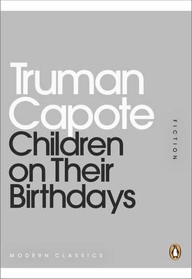 Children on Their Birthdays (Paperback)