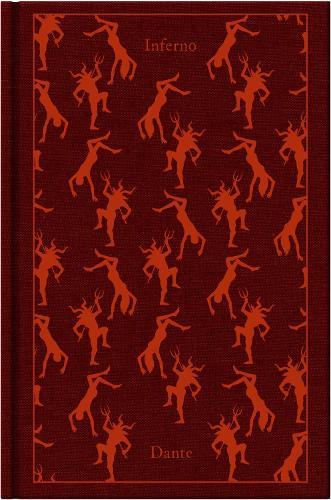 Inferno: The Divine Comedy I - Penguin Clothbound Classics (Hardback)