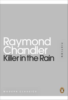 Killer in the Rain (Paperback)