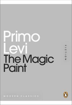 The Magic Paint (Paperback)
