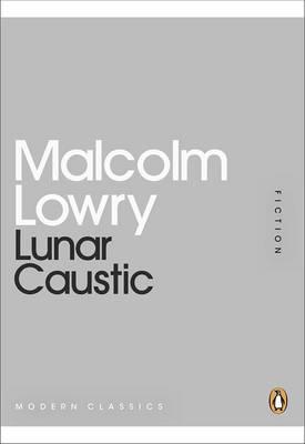 Lunar Caustic (Paperback)
