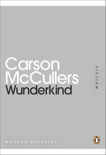 Wunderkind (Paperback)