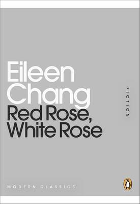 Red Rose, White Rose (Paperback)