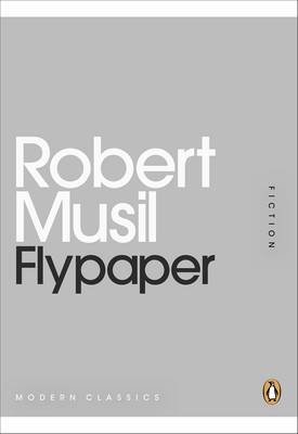Flypaper (Paperback)