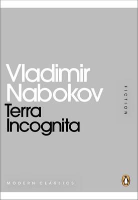 Terra Incognita (Paperback)