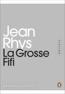 La Grosse Fifi (Paperback)