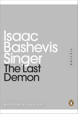 The Last Demon (Paperback)