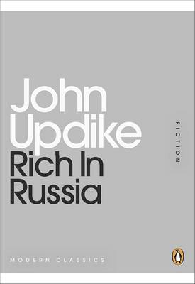 Rich in Russia (Paperback)