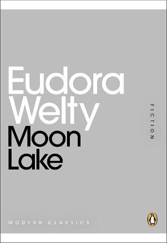 Moon Lake (Paperback)