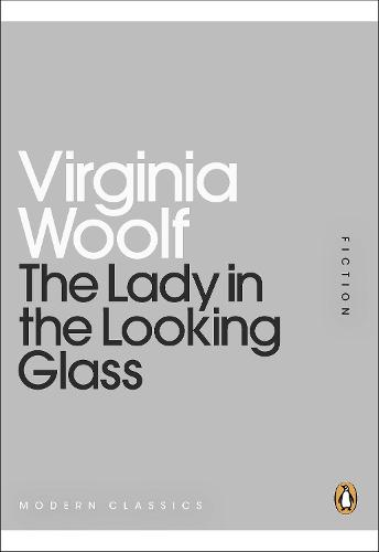 The Lady in the Looking Glass (Paperback)