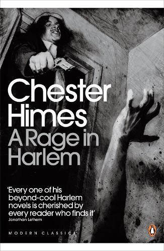 A Rage in Harlem - Penguin Modern Classics (Paperback)