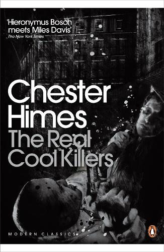 The Real Cool Killers - Penguin Modern Classics (Paperback)