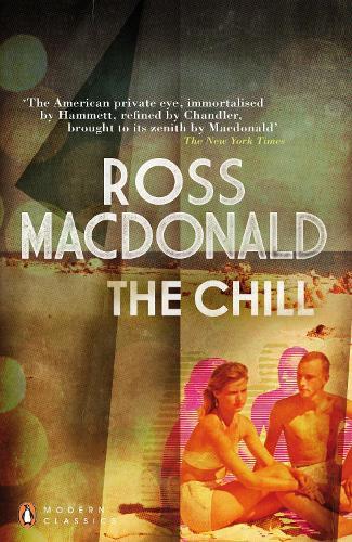 The Chill - Penguin Modern Classics (Paperback)