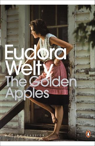 The Golden Apples - Penguin Modern Classics (Paperback)