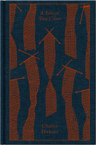 A Tale of Two Cities - Penguin Clothbound Classics (Hardback)