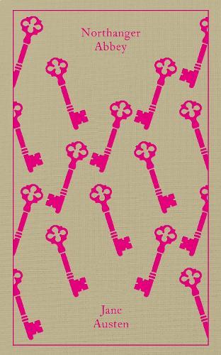 Northanger Abbey - Penguin Clothbound Classics (Hardback)