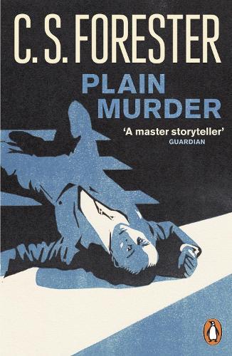 Plain Murder - Penguin Modern Classics (Paperback)